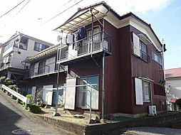 長谷川荘[103号室]の外観