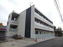 西武拝島線 武蔵砂川駅 徒歩9分の賃貸アパート