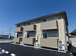 JR東北本線 小山駅 徒歩31分の賃貸アパート
