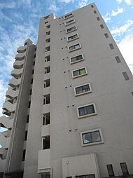 エスポワール六ツ門[9階]の外観