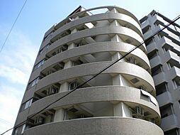 サンライト吉野[8階]の外観