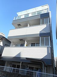 コゼスタンス[3階]の外観