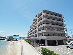 アンピール海の中道II[3階]の外観