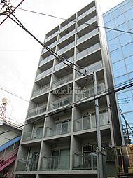 Premium Residence Kawasaki[3階]の外観