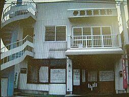ヴィラ毛呂本郷[2階]の外観