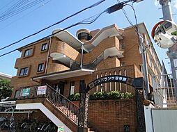 エスペランサ翠香園[1階]の外観
