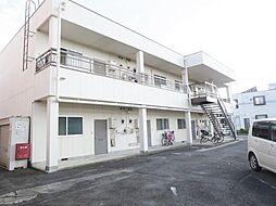 ハイツコシイシII[2階]の外観