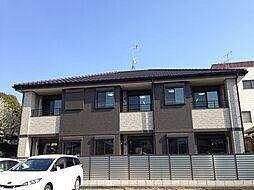 愛知環状鉄道 六名駅 徒歩7分の賃貸アパート