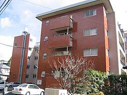 南田島ビル[103号室]の外観