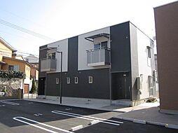 [タウンハウス] 福岡県福岡市東区香椎駅東3丁目 の賃貸【/】の外観