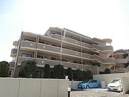 神奈川県横浜市都筑区荏田南3丁目の賃貸マンションの外観
