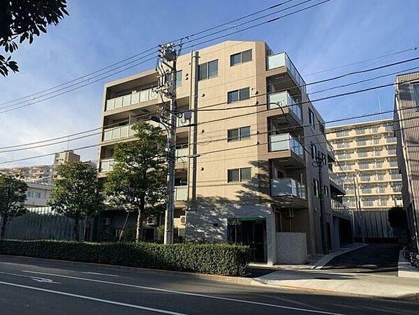 アーバンパーク王子 4階の賃貸【東京都 / 北区】