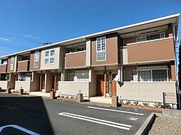 千葉県市原市うるいど南3丁目の賃貸アパートの外観
