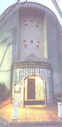 ユンヌフィーユ[4階]の外観