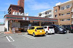 愛知県豊橋市八通町の賃貸アパートの外観