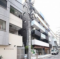 JR山手線 渋谷駅 徒歩9分の賃貸マンション