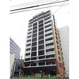 ギャラクシー県庁口[10階]の外観