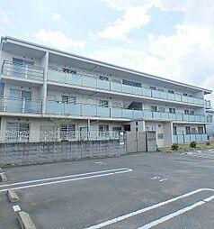 福岡県福岡市早良区田隈1丁目の賃貸マンションの外観