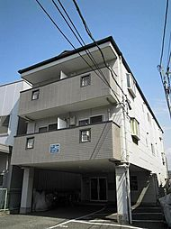 SP土井[2階]の外観