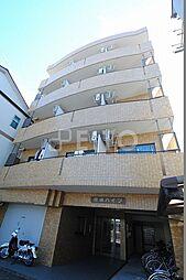京卓ハイツ[3階]の外観