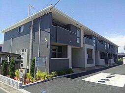 つくばエクスプレス 八潮駅 バス7分 古新田中央下車 徒歩3分の賃貸アパート