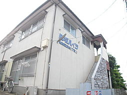 田坂ハイツ[103号室]の外観