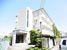 高松ビル[3階]の外観