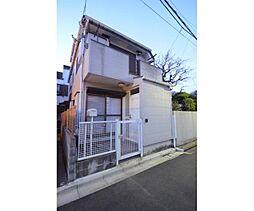 [一戸建] 東京都杉並区方南1丁目 の賃貸【/】の外観