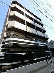 セイワパレス福島駅前[2階]の外観