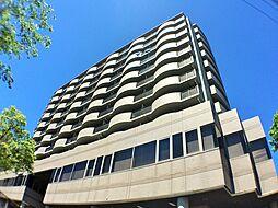 デメテル高取台[9階]の外観