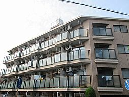 第3中本ビル[1階]の外観