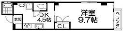 イデアルコートII[2階]の間取り