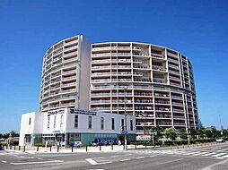 アイランドシティ・インフィニガーデン[12階]の外観