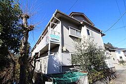エスカイヤウチノI[2階]の外観