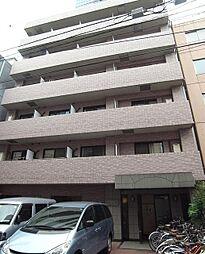 エクセリア新宿第2[6階]の外観