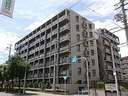カーサドマーニ[3階]の外観