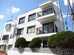 神奈川県横浜市南区大橋町2丁目の賃貸マンションの外観