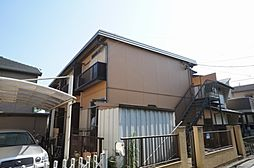 石川台駅 5.2万円
