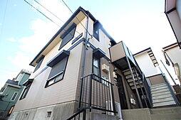 グリーンハイツ東戸塚[2階]の外観