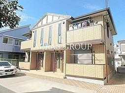 新小金井駅 9.1万円
