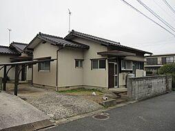 [一戸建] 福岡県宗像市日の里9丁目 の賃貸【/】の外観