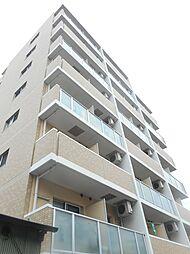 シャイロ本八幡[7階]の外観