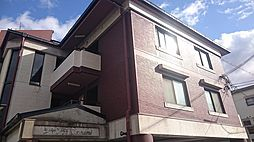シャンテタツミ[3階]の外観
