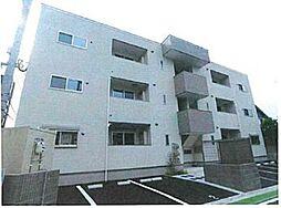 皿山3丁目アパート[301号室]の外観