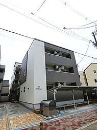 Fujipalace 桜 西今川I番館
