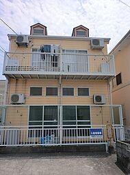 ラフォーレ21藤崎南[102号室]の外観