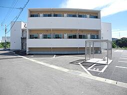 modern palazzo諫早Kai[2階]の外観