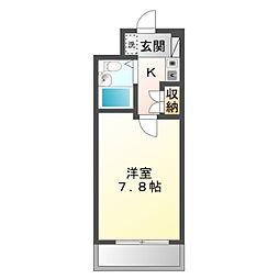 豊橋駅 2.3万円