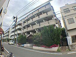 ライオンズマンション東武練馬[106号室]の外観