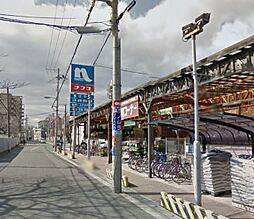パレス東洋7号館[3階]の外観